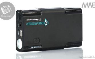 ricarica batterie smartphone in un lampo o pochi secondi