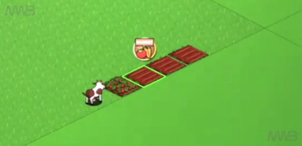 Farmville per iPad