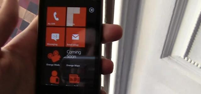 HTC 7 Mozart impressioni d'uso