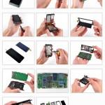 Smontare un Nokia N8