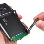 Come smontare un Nokia N8