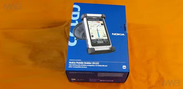 Nokia N8 Navigator