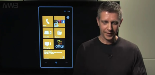 Office Mobile su Windows Phone 7