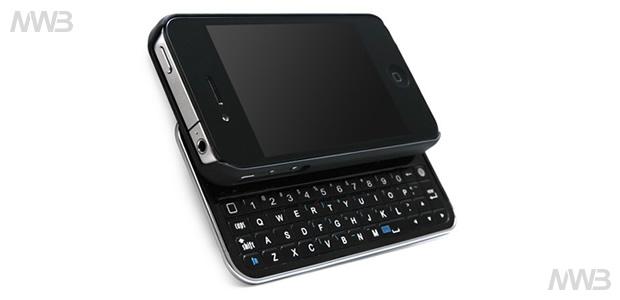 Tastiera per iPhone