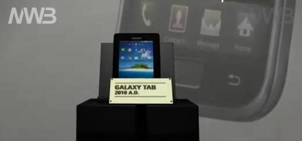 Evoluzione dei tablet
