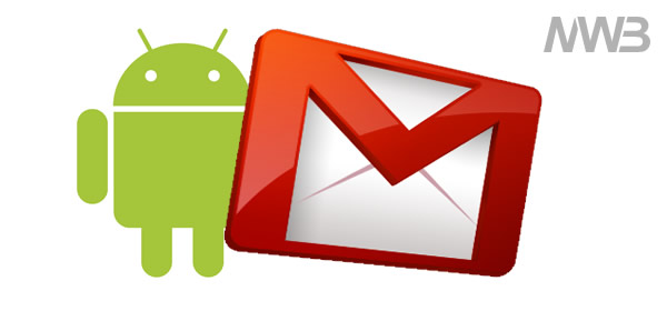 GMail e Android