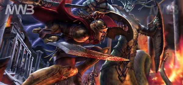 Hero of Sparta