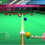 3D Pool Master Pro, download gratis giochi per iphone
