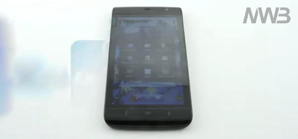Dell Streak con Android 2.2 nuovi aggiornamenti software