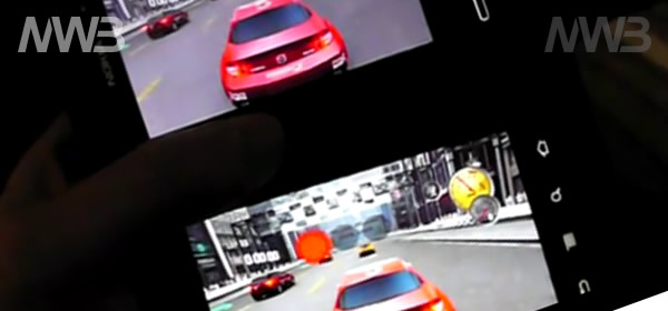 Need For Speed Shift - sfida fra Nokia N8 e Google Nexus S