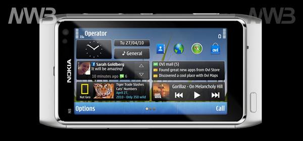 Nokia N8 anteprima e accessori