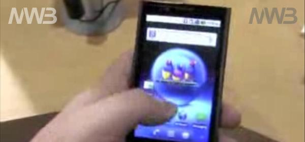 Viewsonic ViewPad 4, piccolo tablet o grande smartphone