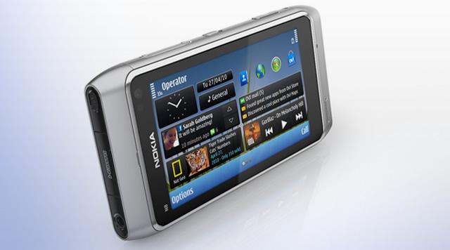 Nokia N8 trucchi e manuali