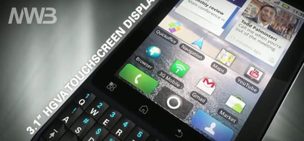 Motorola PRO per il business