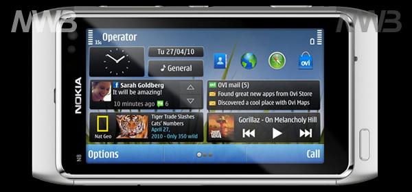 Nokia N8 manuale e trucchi per utilizzare lo smartphone