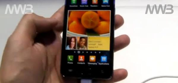 Samsung Galaxy II
