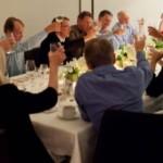 Steve Jobs a pranzo con Obama