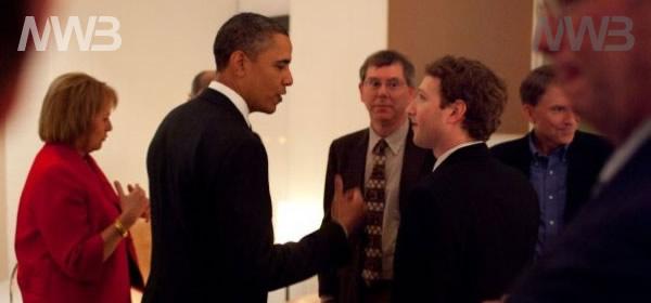 Steve Jobs a pranzo con Obama 2