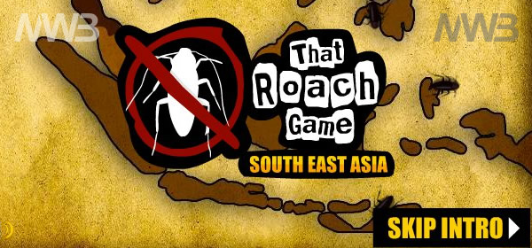 That Roach Game South East Asia