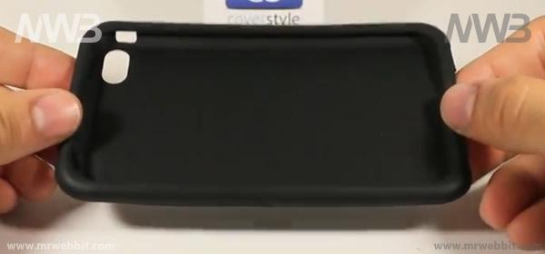 custodie in silicone per proteggere dagli urti iphone 5