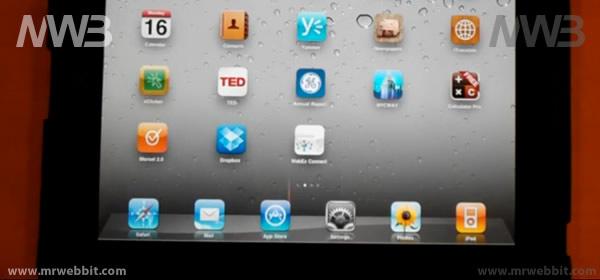 Configurare un account di posta elettronica sul proprio iPad, spiegato passo passo