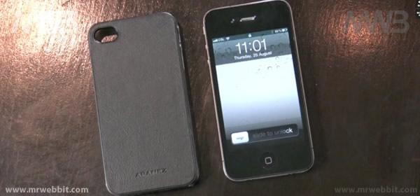 custodia protettiva per iphone 4s basta ai graffi e agli urti che possono danneggire il nostro smartphone