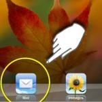 configurare mail ipad 2 con servizio pop e smtp