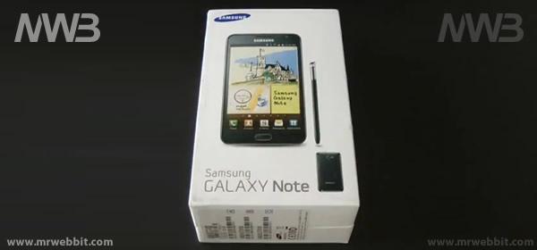 samsung galaxy note lo smatphone un po tablet con pennino per scrivere