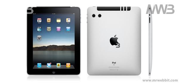 Ipad 3 forse presentato a febbraio 2012 da apple