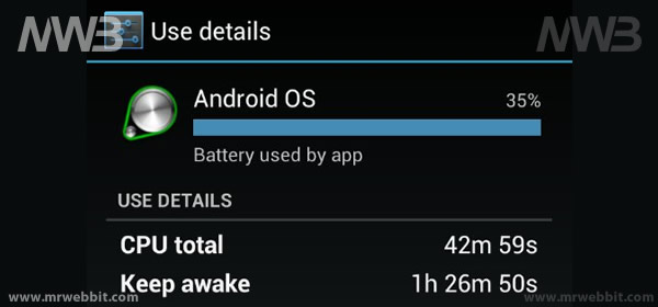google nexus ancora problemi con la batteria troppo consumo