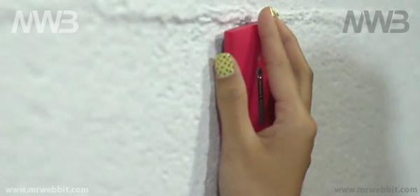 resistenza display nokia lumia 800 davvero indistruttibile