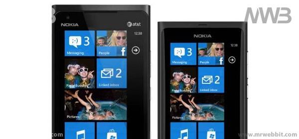 nokia lumia 900 smartphone con sistema operativo phone 7 mango