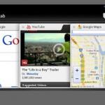 schermate google chrome per android disponibile su android market