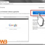 01-scaricare google chrome per stampare con android