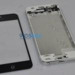posizione spinotto cuffie sul nuovo iphone 5 di apple