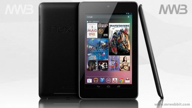 google nexus 7 il nuovo tablet a basso prezzo ma alte prestazioni