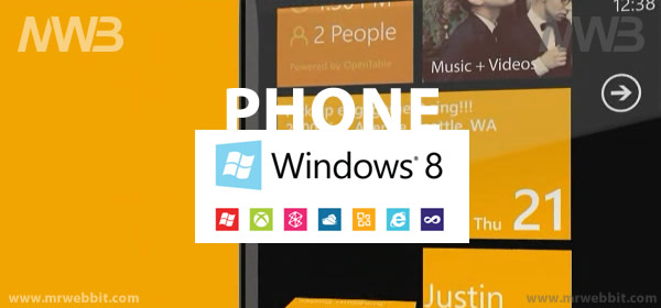 presentazione windows phone 8