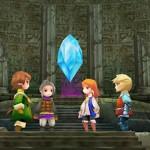 final fantasy 3 per android disponibile per il download le prime immagini