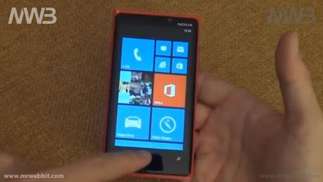Nokia Lumia 920 tutti i segreti