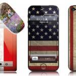 skin adesive 3m per proteggere iphone e ipad