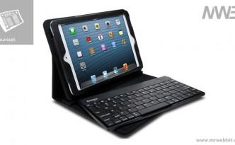 come trasformare un ipad mini in un vero computer portatile