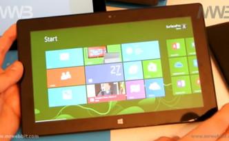 Microsoft Surface Pro arriva in Italia, le caratteristiche