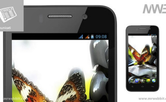 NGM Forward Infinity il primo dual sim quad core in Italia
