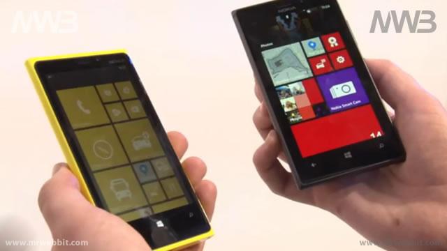 nuovo nokia lumia 925 con windows 8 e fotocamera da 8 megapixel