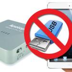 trasferire immagini e musica da memoria SD o pennetta USB a iphone e ipad