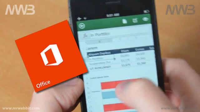 Microsoft Office per iPhone e iPad download