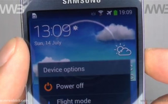Come smontare Galaxy S4 Mini senza problemi