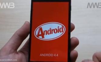 Android 4.4 Kitkat primi trucchi e applicazioni nascoste
