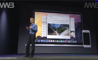 presentazione iphone 6 e ios8 apple 6