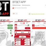 APP android e iphone per connessione bluetooth per comunicare in moto con gli amici